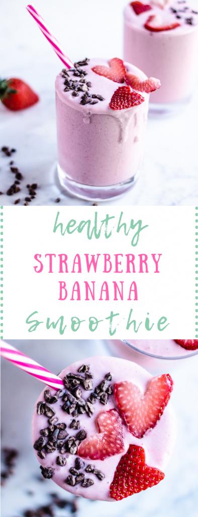 healthy-strawberry-banana-smoothie-recipe