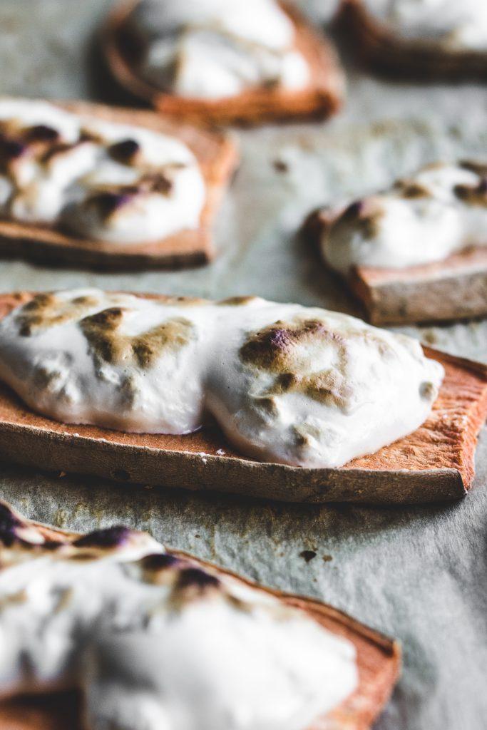 sweet potato casserole paleo