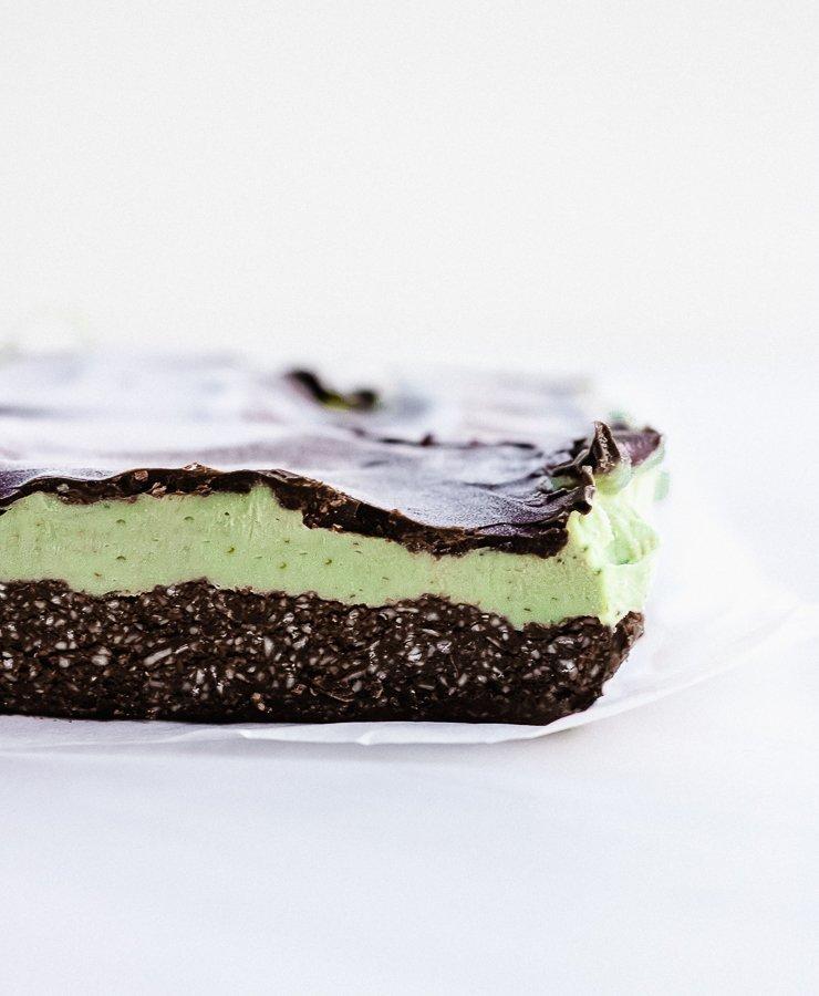 avocado bars