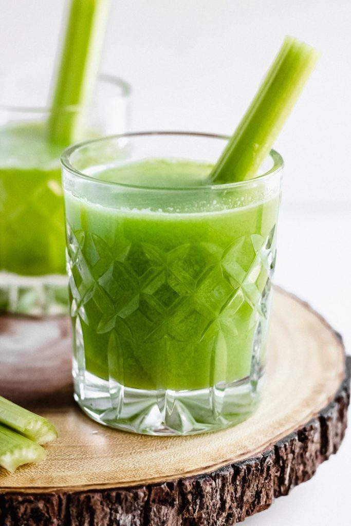 beginner juice recipes