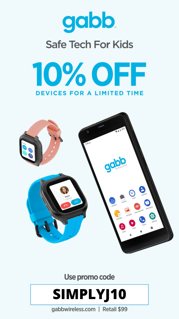 gabb wireless review and promo code